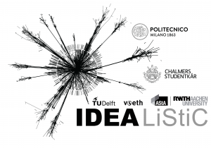 IDEALiStiC - Students of the IDEALeague